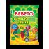Bonbons Lovely Fruits - Fabriqué avec du Vrai Jus de Fruit - Bebeto - Halal - Sachet 80gr