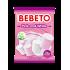 Bonbons Marshmallow - Pink and White - Sans Gras - Bebeto - Halal - Sachet 60gr