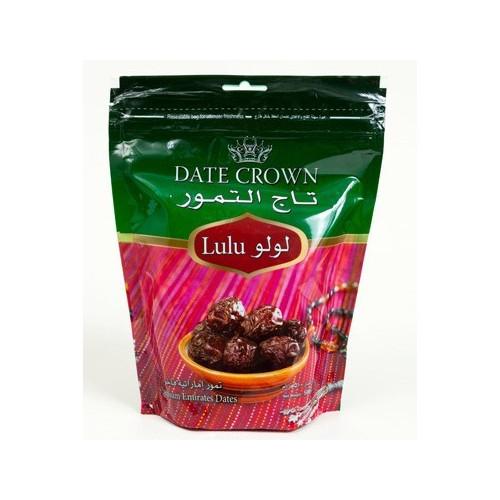 Datte Crown Sachet - Lulu - 500 gr - U.A.E