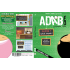 DVD ADABéo - Saison 1 - Spécial Mosquée ! Kimouche & Allam - Double DVD - Edition Adabéo