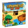 Les Prophètes, Le Jeu - 400 Questions et Défis ! - A partir de 7 ans - Osratourna