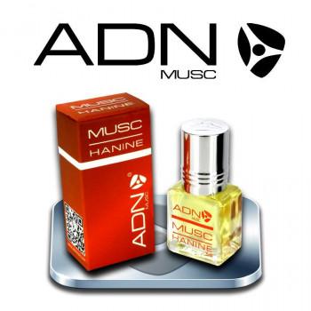 Musc HANINE ADN 5 ml