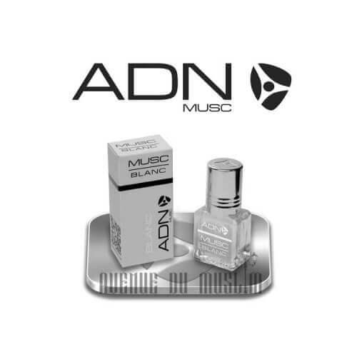 Musc ADN BLANC 5 ml