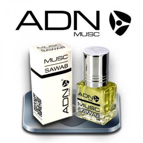 Musc SAWAB ADN
