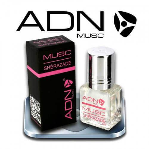 Musc SHERAZADE ADN 5 ml